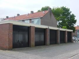 Polluxstraat