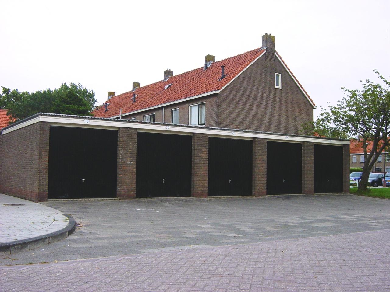 Garage Box Huren : Garagebox huren edam boxinvest garage box huren garage te huur